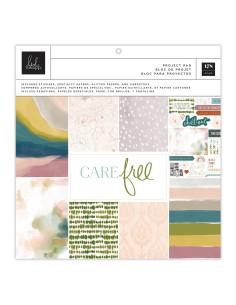 Pad Care Free de Heidi Swapp