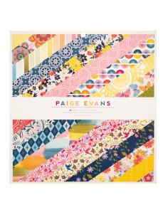 Bloc Wonders de Paige Evans