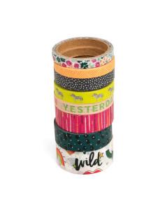 Washi Tape Brave + Bold de Amy Tangerine