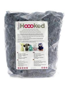 Relleno algodón 100% ecológico de Hoooked