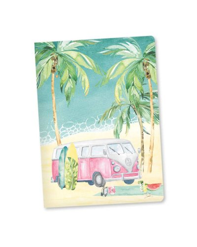 cuaderno a5 Always and forever de p13