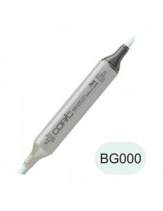 Copic Sketch BG000 Pale Aqua