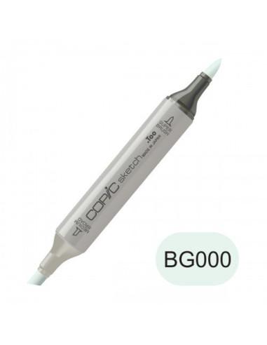 Copic BG000 Pale Aqua