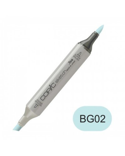 Copic BG02 New Blue