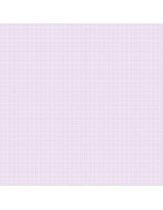 Tela encuadernar Cuaderno Lila 35x50cm de Wilma Moon
