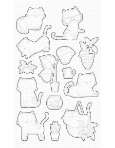 Troquel Housecats de MFT