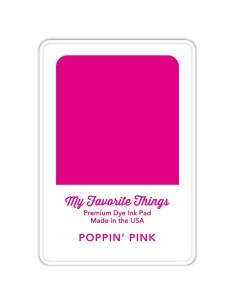 Tinta Poppin Pink de My Favorite Things