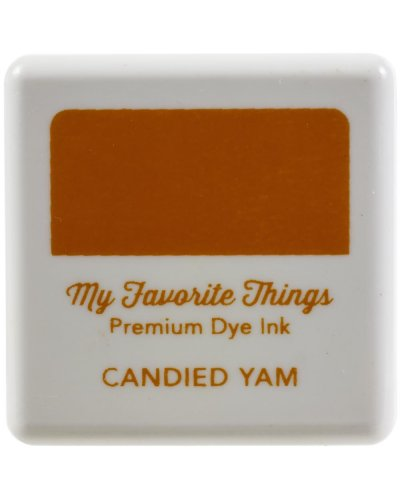 Tinta Candied Yam de My Favorite Things