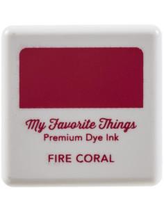 Tinta Fire Coral de My Favorite Things