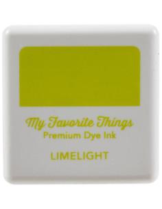 Tinta Mini Lemon Chiffon de My Favorite Things