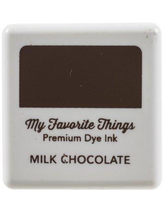 Tinta Mini Milk Chocolate de My Favorite Things