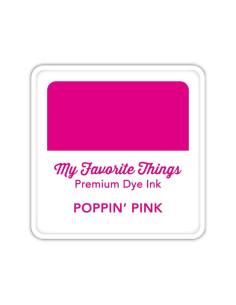 Tinta Mini Poppin Pink de My Favorite Things