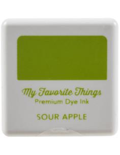Tinta Mini Sour Apple de My Favorite Things