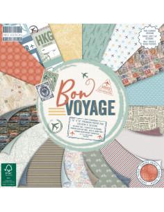 Bloc Bon Voyage de First Edition