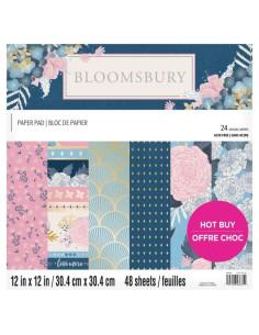 Bloc Bloomsbury de Craft Smith