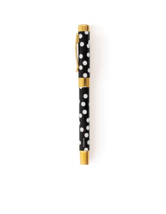 Bolígrafo de jefa Black de Charuca