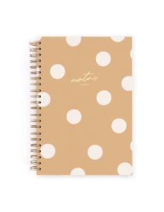 Cuaderno L Latte de Charuca