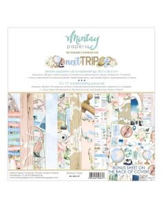 Kit Next Trip de Mintay