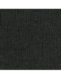 Cartulina Black Tie Perlada texturizada de Bazzil
