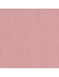 Cartulina In The Pink Perlada texturizada de Bazzil