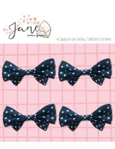 Lazos Jane de Sami Garra