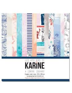 Kit A Contre Courant de Karine