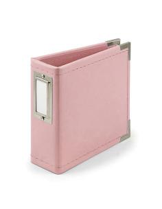 Álbum rosa 4x4 de We R