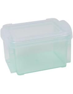 Caja almacenaje mini Mint de Artis decor
