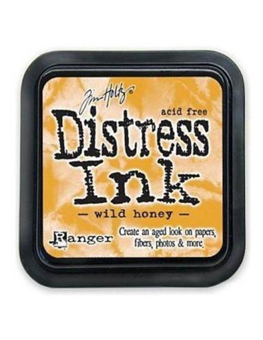 Tinta Distress Wild Honey