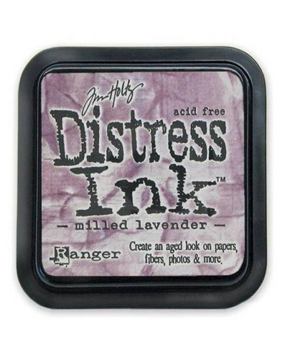 Tinta Distress Milled Lavender