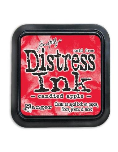 Tinta Distress Candied Apple