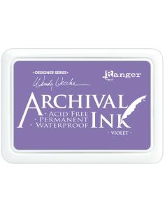 Tinta Archival Violet