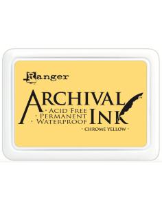 Tinta Archival Chrome Yellow