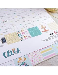 Kit Celia de Alúa Cid