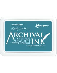Tinta Archival Cornflower