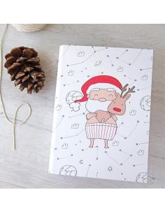Diario de navidad Austral