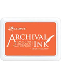 Tinta Archival Bright Tangelo