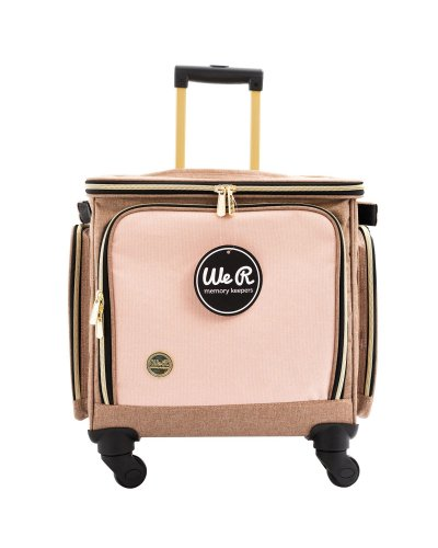 Crafter's Rolling Bag