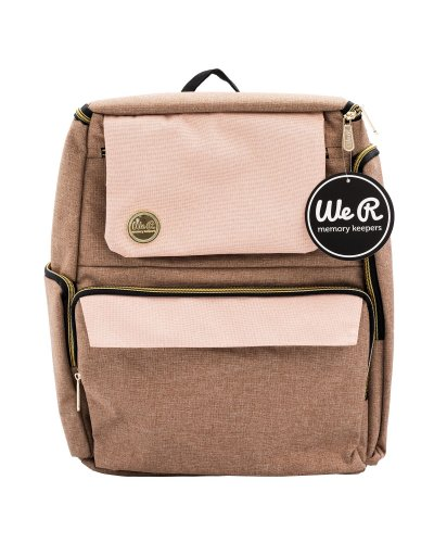 Mochila Backpack Crafter´s We R