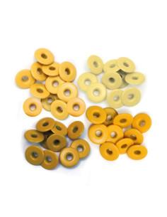 """Eyelets 3/16"""" amarillo WeR"""