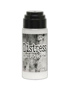 Tinta de embossing Distress Dabber Tim Holtz
