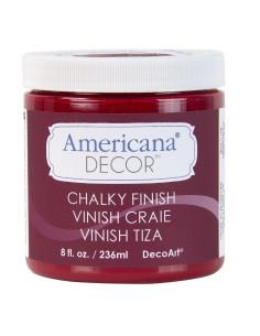 Pintura Americana Chalky Romance