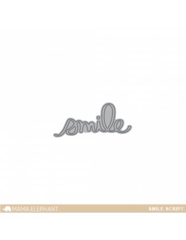 Smile script