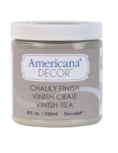 Pintura Americana Chalky Primitive