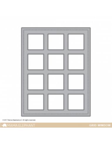 Grid window