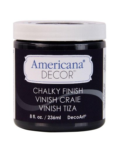 Pintura Americana Chalky Carbon