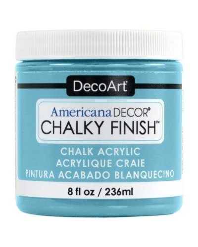 Pintura Americana Chalky Preservation