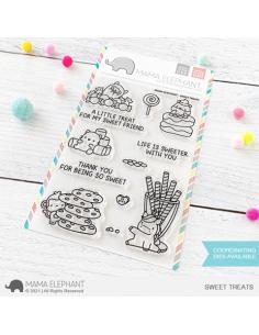 Sello Sweet Treats Mama Elephant