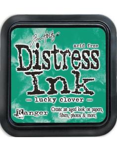 Tinta Distress Lucky clover
