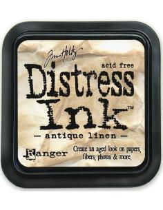 Tinta Distress Antique Linen